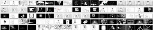 Dump Storyboard Snapshot